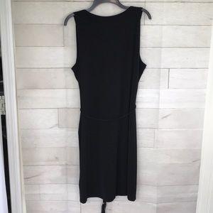 Dana Buchman Dresses - NEW!! Black Dana Buchman aline Dress